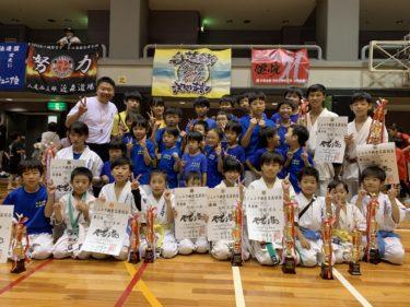IBKO全日本大会